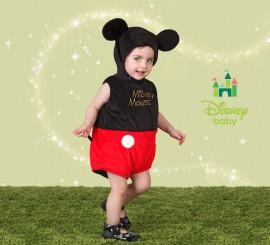 Disfraz de Ratón Mickey Mouse