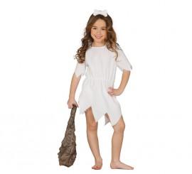 Disfraz de Troglodita blanco