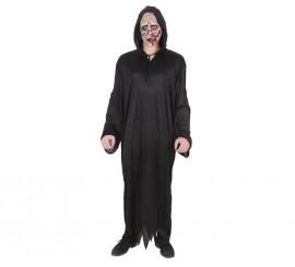 Disfraz o Túnica larga de Halloween para hombre