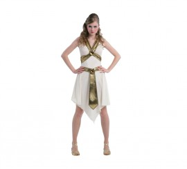 Disfraz de Reina Guerrera Romana para mujer M-L