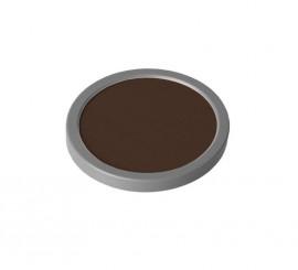 Maquillaje de cake 35 ml. color marrón oscuro