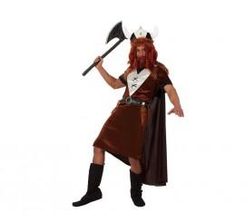 Disfraz de Vikingo para hombres