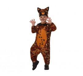 Disfraz de Tigre para bebés