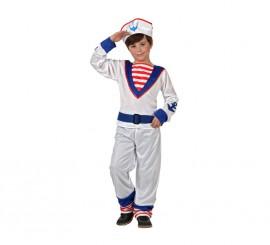 Disfraz de Marinero para niños