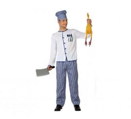 Disfraz de Cocinero para hombre
