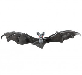 Murciélago de 56 cm. para decorar en Halloween
