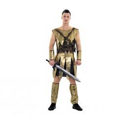 Disfraz de Guerrero o Gladiador talla M-L hombre