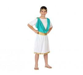Disfraz para niños de Romano