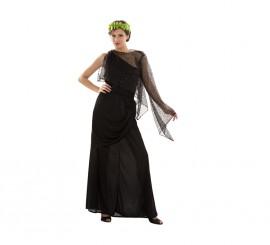 Disfraz de Diosa Plebeya para mujer talla M-L