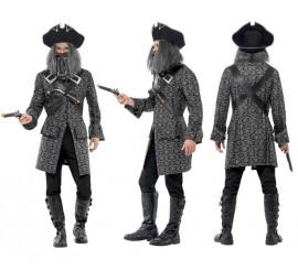 Pirata Terror de los Mares