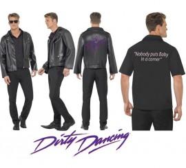 Disfraz de Jhonny de Dirty Dancing para Hombre