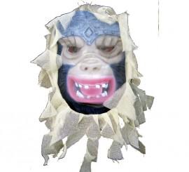 Careta gasa Mono