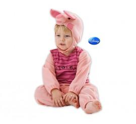 Disfraz de Piglet Disney 12-18 meses para bebés