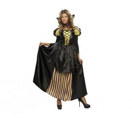 Disfraz de Cortesana Noble para mujer talla M-L