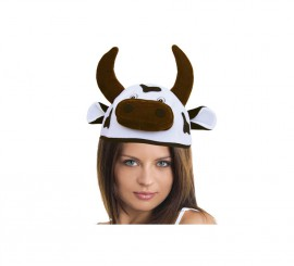 Sombrero o Gorro de Vaca
