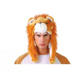 Gorro o Sombrero de León