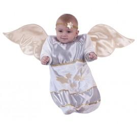 Disfraz o Saquito de Ángel para Bebés