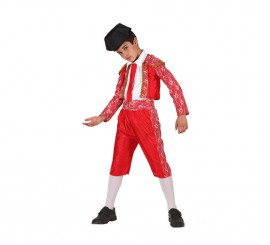 Disfraz barato de Torero para niños