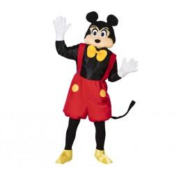 Disfraz de Ratón para hombres