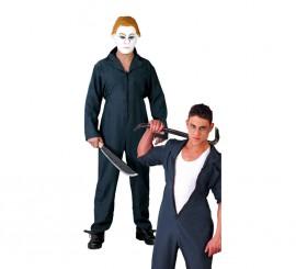 Disfraz de Killer o Asesino para hombre