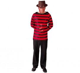 Camisa para hombre de Mr Scissors para Halloween