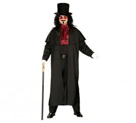 Disfraz de Lord Vampiro para hombre
