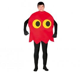 Disfraz de Fantasmón Comecocos para adultos