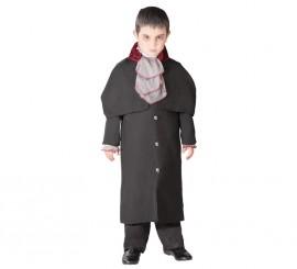 Disfraz de Lord Devin para niños