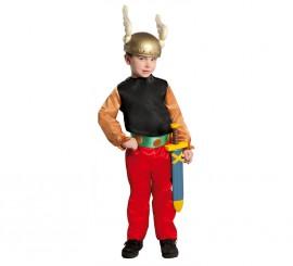 Disfraz de Galo para niños