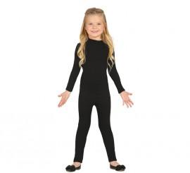 Maillot color Negro para niños
