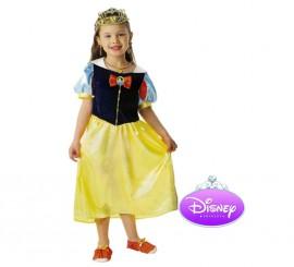 Disfraz de Blancanieves Classic con accesorios