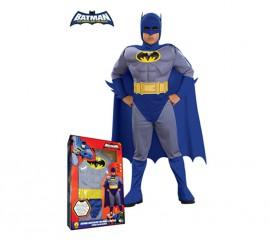 Disfraz Batman B&B Musculoso para niños