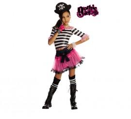 Disfraz Dark Rose niñas GOTHIC GIRLS
