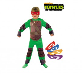 Disfraz de Tortugas Ninja Classic para niños