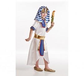 Disfraz para niños de Faraón Egipcio