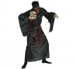 Disfraz de Zombie sangriento para hombre