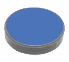 Maquillaje al agua color Azul 25 ml.