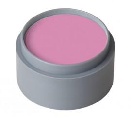Maquillaje al agua 15 ml. color rosa vivo