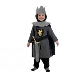 Disfraz de Caballero Medieval para Niño en Varias Tallas