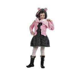Disfraz de Ratita para Niña