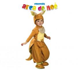 Disfraz de Canguro Jumpy para niños de 1 a 2 años