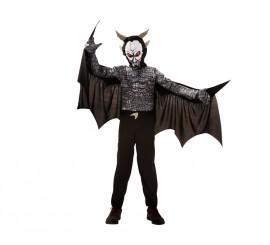 Disfraz de Monstruo alado para niños