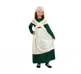 Disfraz de Frutera para niñas en varias tallas