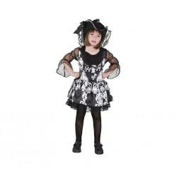 Disfraz de Lady Pirata para niñas
