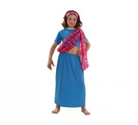 Disfraz de Dhara para niñas