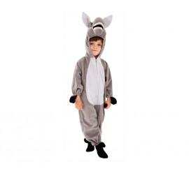 Disfraz para niños de Burro Donkey