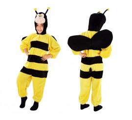 Disfraz para niños de Abeja o Abejorro