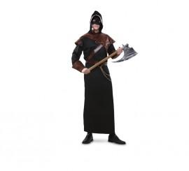 Disfraz de Ejecutor para hombre talla M-L de Halloween