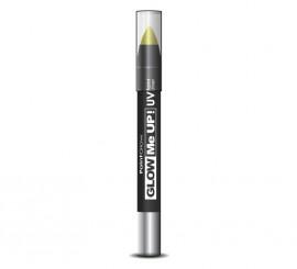 Lápiz liner UV de color amarillo de 2,5 gr.