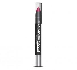Lápiz liner UV de color fucsia de 2,5 gr.